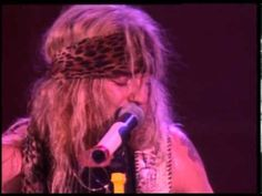 ▶ POISON - Every Rose Has Its Thorn - (1993, Hammersmith Apollo, London, UK) - YouTube