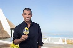 Breek weg na Abalone House in Paternoster Chefs, Africa, Around The Worlds, Wine, Dining, House, Travel, Food, Viajes