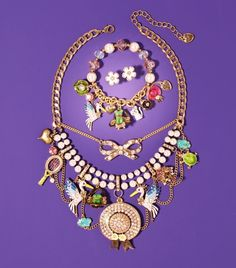 Mother's Day Gifts: Betsey Johnson Jewelry BUY NOW!
