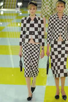 Louis Vuitton Spring Summer 2013 Loved EVERY single piece!