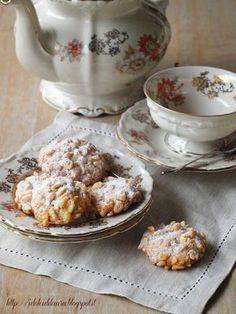 i dolci di laura: Biscotti al riso soffiato