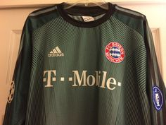 Sale Vintage and Hard to find Adidas Bayern Munchen by casualisme