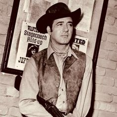 """getTV on Instagram: """"#JohnPayne is an ex-gunfighter trying to avoid trouble. Somehow, he always finds it. ⠀ ⠀ 6 episodes of THE RESTLESS GUN —  6a–10a  ET ⠀ ⠀…"""" John Payne, The Restless, Old Hollywood Glam, Guns, Photo And Video, Instagram, Weapons, Pistols, Sniper Rifles"""