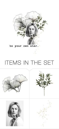 """""""#star"""" by nudenim ❤ liked on Polyvore featuring art, Collage, artset and topset"""