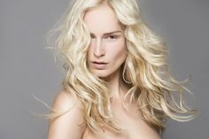 Fall/winter 2014/15 collection by hairdresser and L'Oréal Professionnel ambassador Laurent Decreton #trends #lorealprofessionnel #haircut #decreton #fw