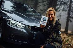 @urskaahac se je odločila, da si #BMW320d #xDriveTouring zasluži lastno parkirno mesto! #BMW #BMWstories http://unirazzi.com/ipost/1510014525884872355/?code=BT0pjX9DDaj