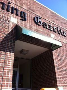 Daily Mining Gazette, Houghton, MI