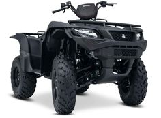 New 2017 Suzuki KingQuad 750AXi Power Steering Special Edition ATVs For Sale in New Jersey. In 1983, Suzuki introduced the world's first 4-wheel ATV. Today, Suzuki ATVs are everywhere. From the most remote areas to the most everyday tasks, you'll find the KingQuad powering a rider onward. Across the board, our KingQuad lineup is a dominating group of ATVs. The 2017 KingQuad 750AXi Power Steering is Suzuki's most powerful and technologically advanced ATV. Abundant torque developed by the…