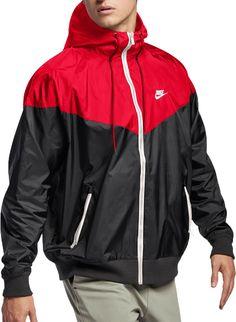 Nike Men s Sportswear 2019 Hooded Windrunner Jacket a7e644ab6