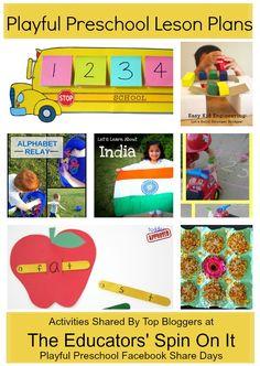 1000 Images About Preschool Theme Idea 39 S On Pinterest