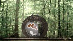 IN-TENTA: DROP eco-hotel | designboom