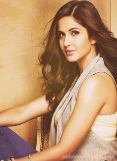 Katrina Kaif killer look