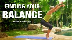 59 mins Five Parks Yoga - Finding Your Balance
