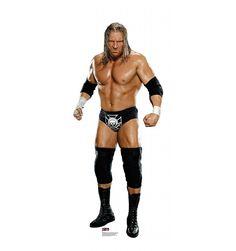 Triple H - WWE - Advanced Graphics Life Size Cardboard Standup