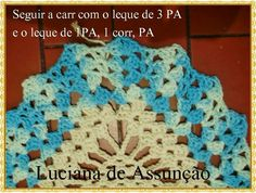 A ideia e postagem da Luciana de Assunção arrasa, mas a Lucia Leonel não fica atrás. Olhem que ideia genial.