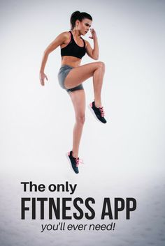 The best fitness app on the market, free for 30 days! Aaptiv offers a huge selection of workout classes with new options being added every week.