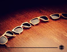 Óculos de madeira Notiluca #oculosdesol #sunglasses #oculosdemadeira #woodsunglasses