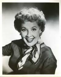 Vivian Vance best Known as Lucy's Best Friend and Side Kick Ethel Mertz