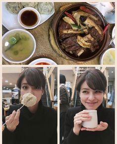 いいね!3,768件、コメント117件 ― 藤井 美菜 / 후지이 미나さん(@fujii_mina_0715)のInstagramアカウント: 「. カルビチム、美味しかったです 갈비찜 참 맛있었어요 #韓国#한국#Korea#맛집#갈비찜#먹스타그램#맛스타그램#韓国語 #カルビチム #甘辛くて美味しいです」