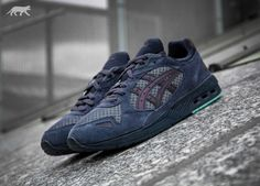 Asics GT Cool Express: India Ink
