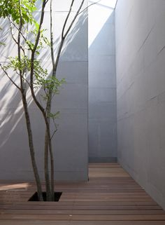 Residence in Onohara by Matsunami Mitsutomo Architect & Associates
