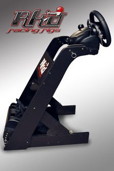 Rkd Racing Rigs Minirig Wheel Stand