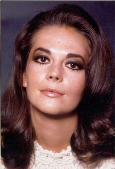 Natalie. More than a lovely face, including a brilliant mind, spirit, and talent...