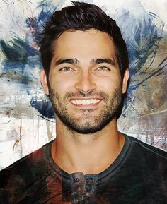 Tyler Hoechlin <3<3 favorite picture of him