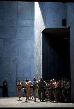 In einem Totenhaus - Berlin Staatsoper