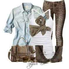I want this outfit really bad!