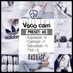 【摄影】超实用的!教你如何用VSCO CAM 来把你的照片调的美美的!