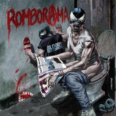 The Bloody Beetroots : Romborama