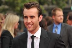 The latest news, photos and videos on Matthew Lewis is on POPSUGAR Celebrity. On POPSUGAR Celebrity you will find news, photos and videos on entertainment, celebrities and Matthew Lewis. Matt Lewis, Baby Fat, Goblet Of Fire, Prisoner Of Azkaban, Harry Potter Love, Child Actors, Hey Girl, Celebs, Celebrities