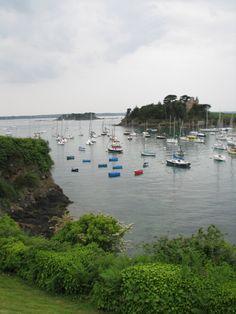 Dinard - Bretagne - France