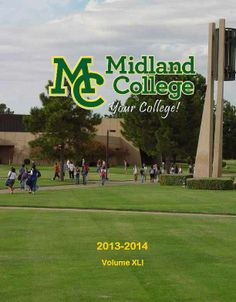 Midland College - Apply Online, Student Login, View Campus, Pick Professors, Take a Tour and more... Access Midland College through the secure Midland College website.