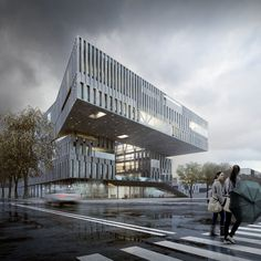 CGarchitect - Professional 3D Architectural Visualization User Community | Architecture as an Art Form