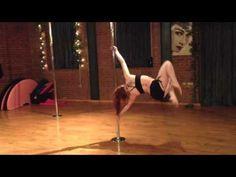 Pole Trick - Phoenix Spin