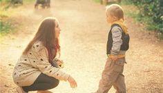 Kindererziehung: Die Worte, die unsere Kinder jeden Tag von uns hören, können sie entscheidend beeinflussen.
