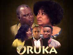Oruka  Nollywood Yoruba Movie