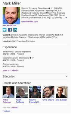 My Bing Snapshot 8.17.2014