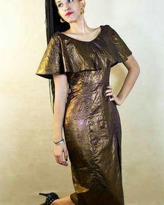 5e890e1d3483d Malian Fashion bazin  Malifashion  bazin  malianwomenarebeautiful…  Fatoumata Kindo · bazin robe