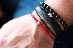 Erkekte bilek günü!   Tüm Marka ve Model Bileklikler : http://brnstr.co/EBileklik  #BSMen #BSerkek #moda #style #erkekaksesuar #brandstore #bracelet #fallseason #stylish #erkek modası #mansfashion #bilelik