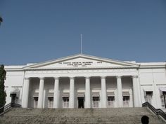 Asiatic Library - Best Places to Visit in Mumbai City | Tourist Spots in Mumbai