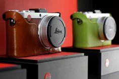 Binnen bij Foto Vershoore Breda kun je de Leica shop vinden. Kom gerust eens kijken. - Foto Verschoore