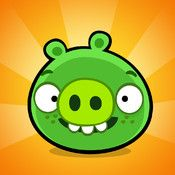 Love it! And apparently so do millions of others. Very clever little game that makes you think - Bad Piggies - $0.99