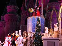 There's no place like Walt Disney World for the Holidays! Join us for 25 Days of Christmas on TravelwithRick.com