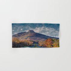 Pilot Mountain Hand & Bath Towel
