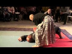 Kemetic masters - Professor El Tawfiyq Aziz Excellent Technique in HD