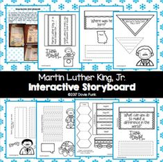 Classic Literature Interactive Lapbook  Literary Elements  Book