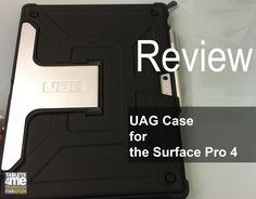 nice UAG Scout Case for the Surface Pro 4 Check more at http://gadgetsnetworks.com/uag-scout-case-for-the-surface-pro-4/